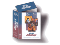 Infor Visual JOBSHOP